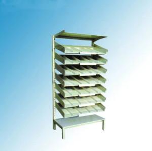 Pharmacy Furniture, Hospital Medical Rack for Medicine Storage (X-2)