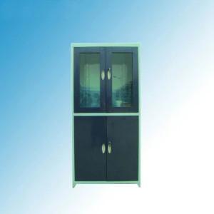 Steel Painted Hospital Medicine Cabinet (U-8)