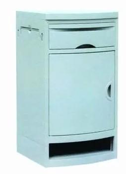 ABS Bedside Locker (K-3)