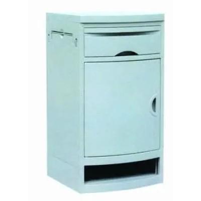 Hospital Furniture  ABS Bedside Locker  (K-3)