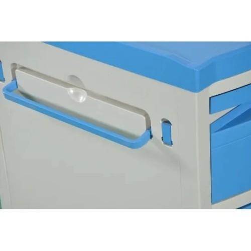ABS Hospital Bedside Locker