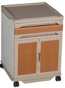 High Quality Bedside Cabinet/ Locker