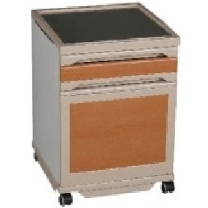 High Quality Luxury Bedside Table (XHFS-2)