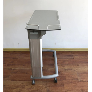 Aluminum Alloy Table Top Over Bed Table