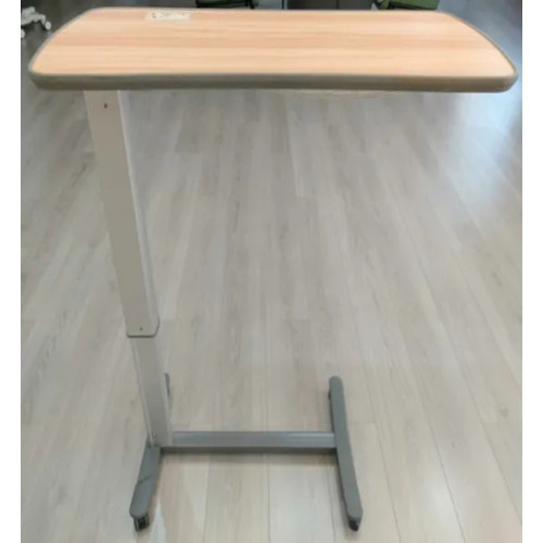 Medical Products Moveable Hospital Overbed Table