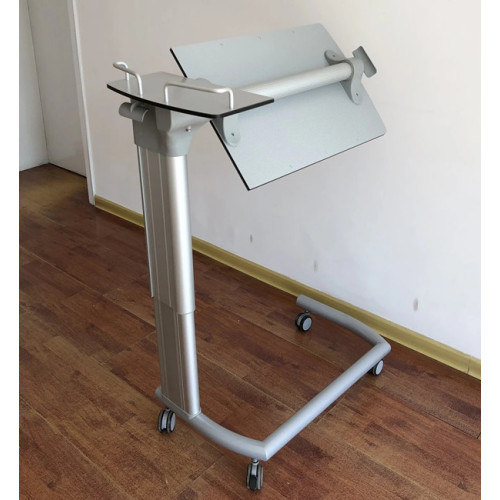High Quality Hospital Overbed Table