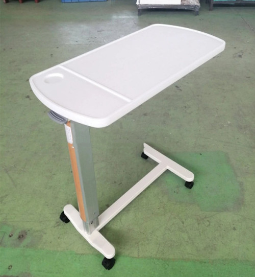 ABS Over Bed Table for Patient