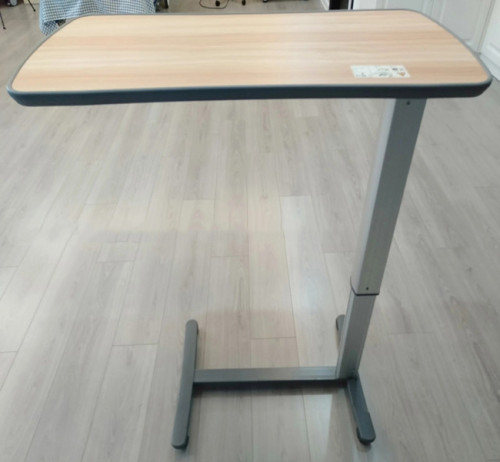MDF Over Bed Table