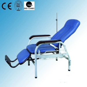 Adjustable Hospital Infusion Chair