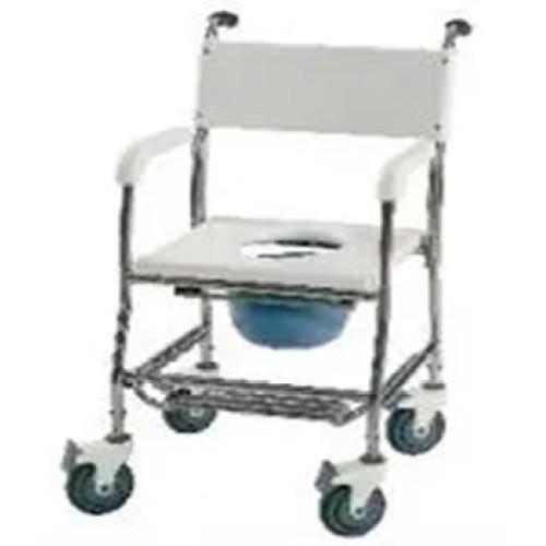 Ward Nursing Chair/Resistant Stainless Steel Frame