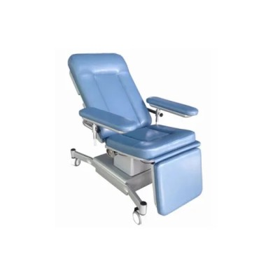 Hydraulic Adjustable Blood Donation Chair