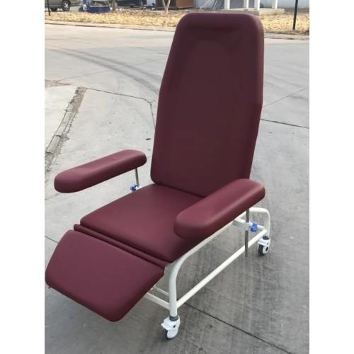 Adjustable Blood Donation Chair for Sampling, Lab