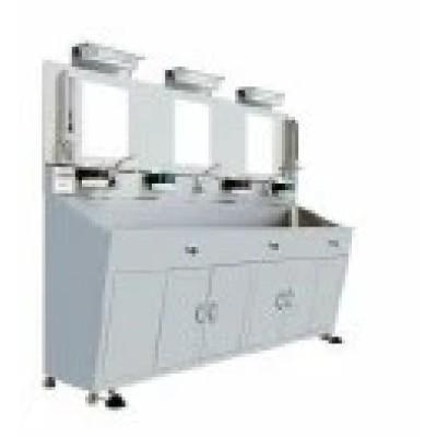 Stainless Steel Wash Basin Hand Sink
