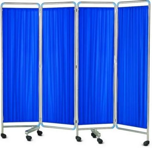 4-Fold Medical Screen