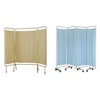 Hospital Bed Side Screen (3-fold, 4-fold)