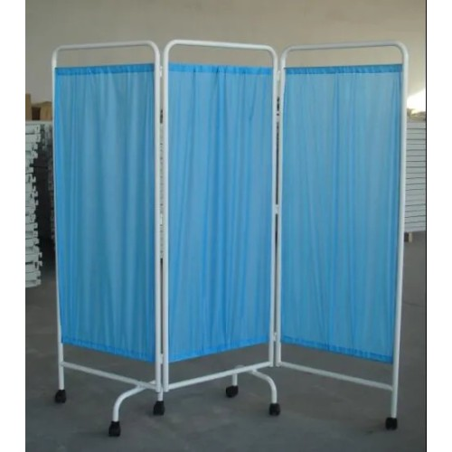 Patient Ward Screen for Privacy