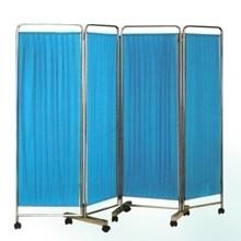 Hospital Stainless Steel Ward Screen (O-3)