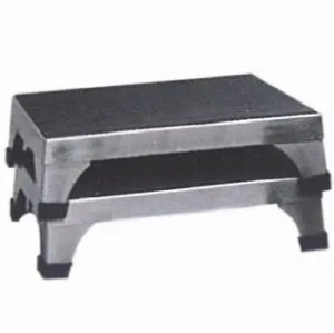 Single Pedal Stool with Ce FDA ISO Certificates