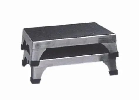 Stainless Steel Single Pedal Stool