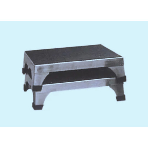 Stainless Steel Single Foot Step (XH-L-8)