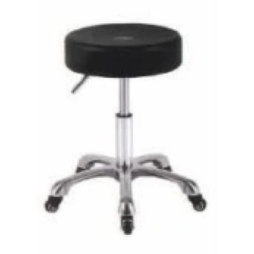 Adjustable Stainless Steel Round Stool