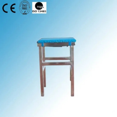 Whole Stainless Steel Hospital Medical Stool (Y-14)