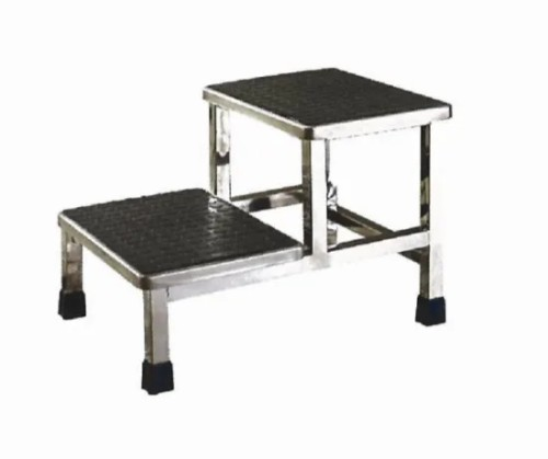 Stainless Steel Double Steps Footstep (Y-19)