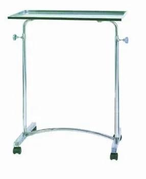 Mayo Stand, Mayo Trolley (Q-25)