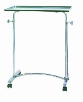 Stainless Steel Mayo Stand, Mayo Trolley