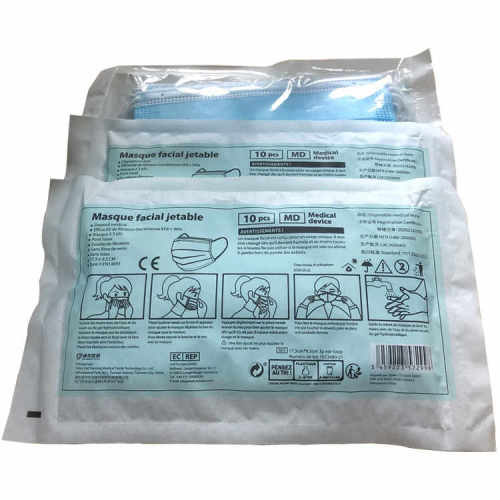Factory price disposable medical mask good quality