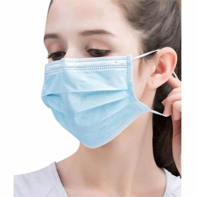 Wholesale face mask medical surgical mask good price