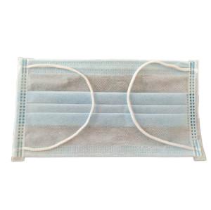 Good quality face masks for sale lace face mask blue