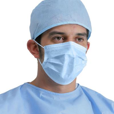 Wholesale doctor medical mask disposableface mask medical mask