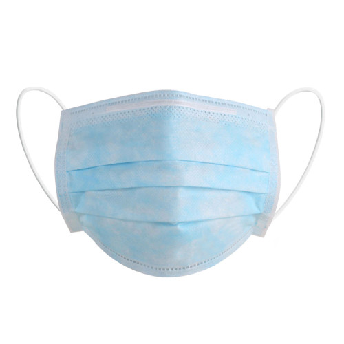Wholesale surgical face mask silk face mask good quality