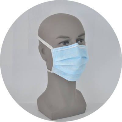Hos sales surgical face mask factory price face mask reusable