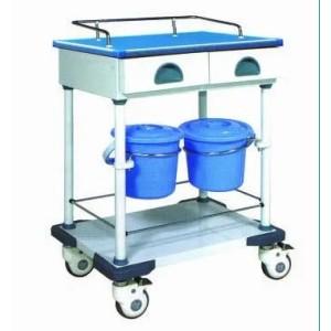 Hospital Cart, Medical Treatment Trolley (N-1)