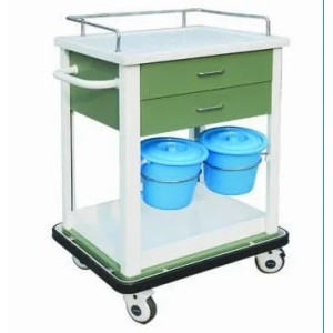 Emergency Cart for Treatment (N-9)