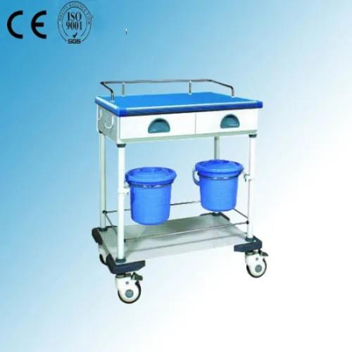 Emergency Trolley, Hospital Medical Cart (N-2)