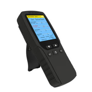 Formaldehyde sensor module air quality meter