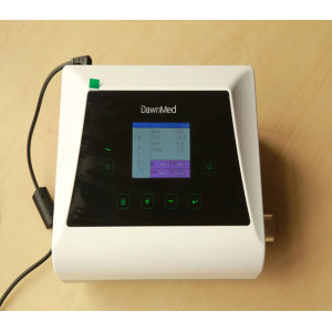White List Ce Approved Non-Invasive Portable Energy Recovery Lung Ventilator
