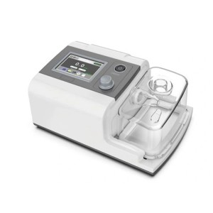 Non Invasive Portable Medical Ventilator Breathing Machine