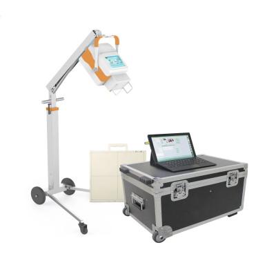 Medical Equipment Portable Mobile X-ray Machine