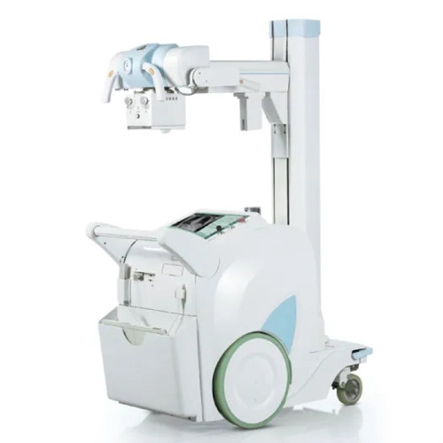 Medical Radiography Equipment Dr Mobile X Ray Machine