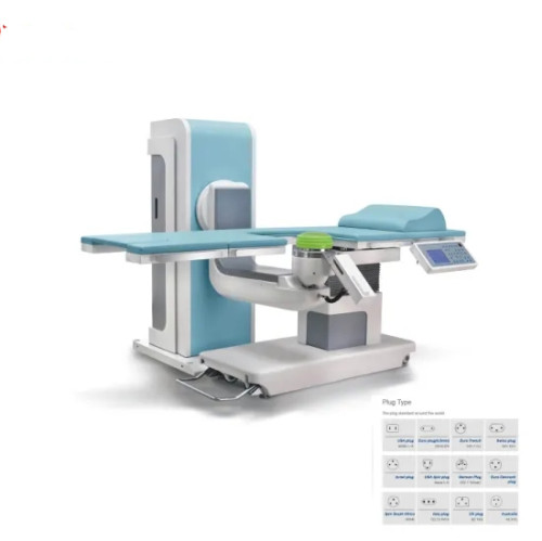 Professional Manufacturer Price Hospital Medical Equipment Eswl Machine Extracorporeal Shock Wave Lithotripter