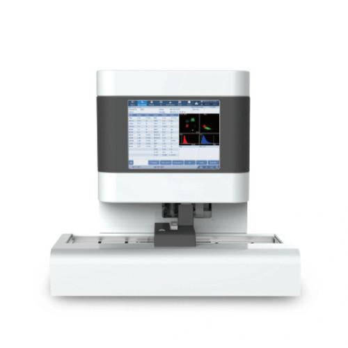 Hematology Crp 5-Part Full Blood Count Auto Hematology Analyzer