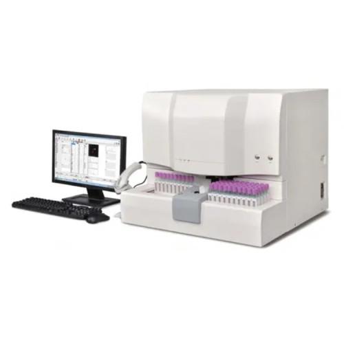 Medical Hospital Haematology Machine 60 Samples/Hr Automatic Hematology Analyzer