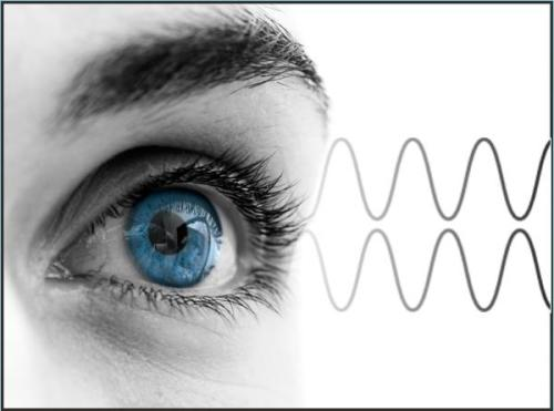 MD-1000P ULTRASONIC BIOMETER FOR OPHTHALMOLOGY