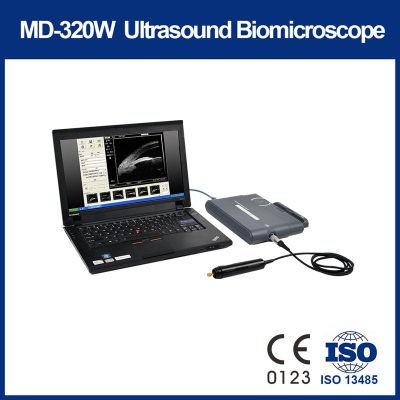 ULTRASOUND BIOMICROSCOPE (MD-320W )