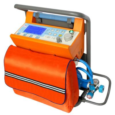 Portable Breathing Emergency Transport Ventilator Machine(SDHS)