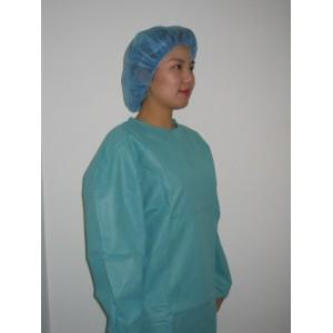 Disposable Medical Clothing and Sheets(BA)